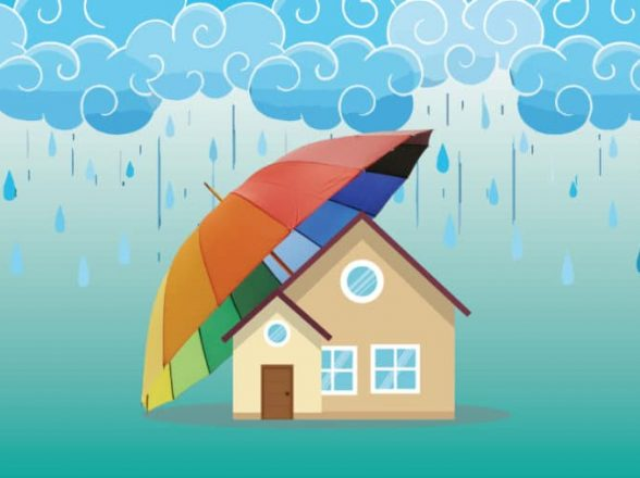 Some Handy Tips To Move Your Items on a Rainy Day