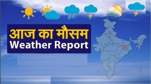 Weather Report Relocation Patna Packers Movers