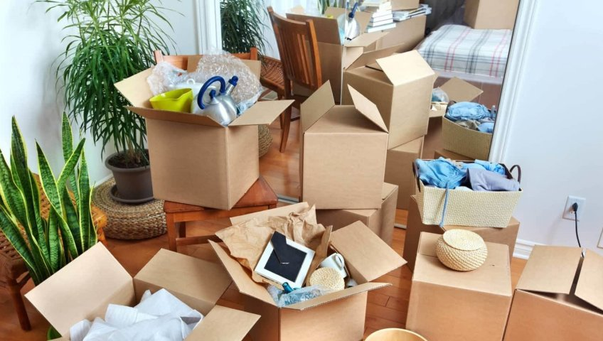 Helpful tips to Propel Yourself to Pack your Household Items for Moving in Patna